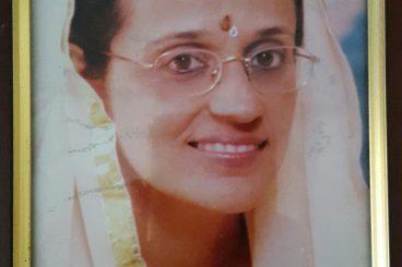 H.G Madhupriya Mataji